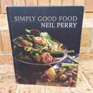 Front Cover of Simply Good Food