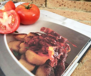 Tomato Gnocchi Recipe